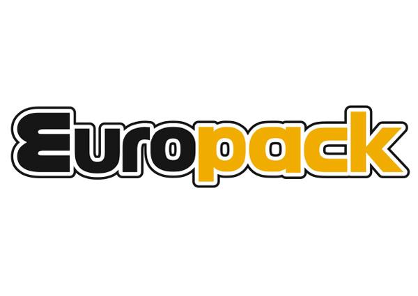 Europack logo