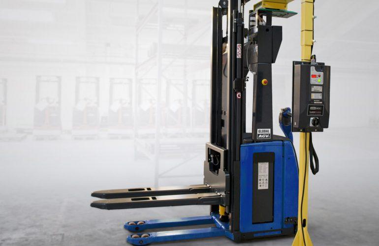 Global AGV equipment