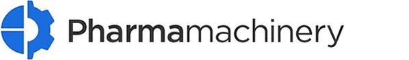pharma machinery logo